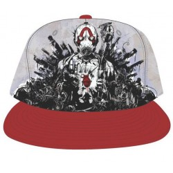 Borderlands Cap - Children of the Vault