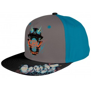 Borderlands Cap - Wildstyle