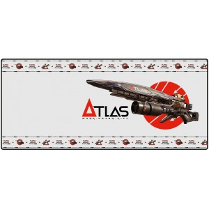 Borderlands Mousepad - Atlas
