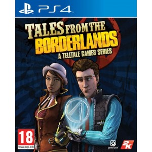 Tales from the Borderlands   Used