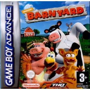 Barnyard | Used