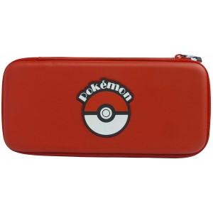 Switch Hori Hard Pouch - Pokéball