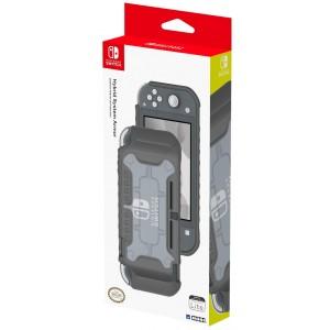 Switch Lite Hori Hybrid System Armor - Grey