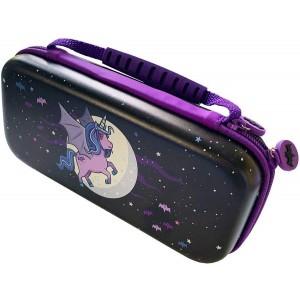 Switch Lite Travel Case - Moonlight Unicorn