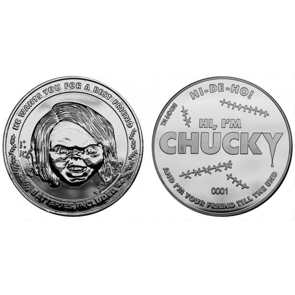 Chucky Coin