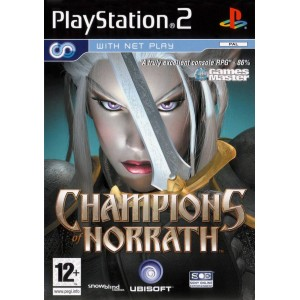 Champions of Norrath | Used