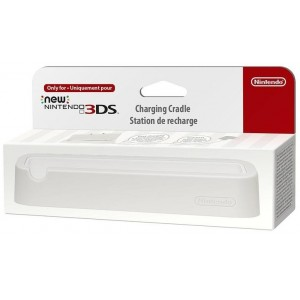 New 3DS Charging Cradle