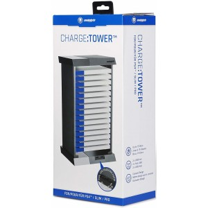 PS4 Snakebyte Charge Tower