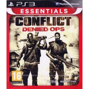 Conflict: Denied Ops - Essentials