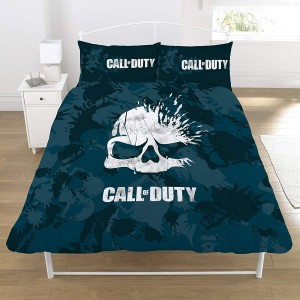 Call of Duty Duvet - Double