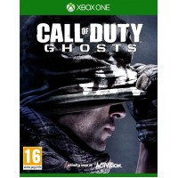 Call of Duty Ghosts | Used