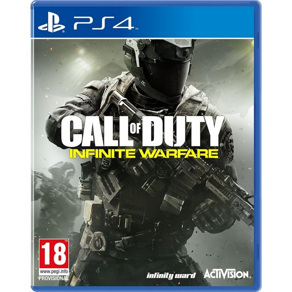 Call of Duty: Infinite Warfare | Used