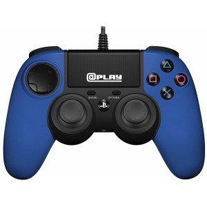 PS4 @Play Controller - Blue