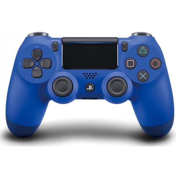 PS4 Dualshock 4 Controller V2 - Wave Blue