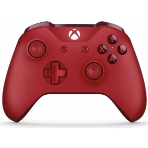 Xbox One Controller - Red