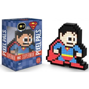 DC Comics Pixel Pals - Superman