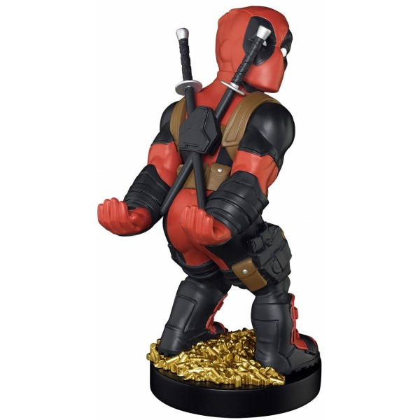 Deadpool Cable Guy - New Legs Version