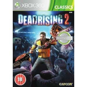 Dead Rising 2 - Classics