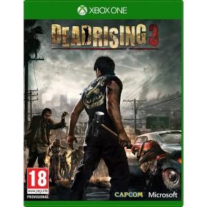 Dead Rising 3 [Used]