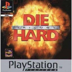 Die Hard Trilogy - Platinum