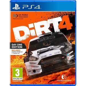 DiRT 4 | Used