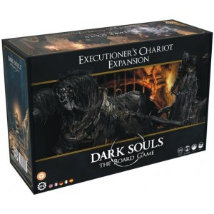 Dark Souls: The Board Game - Executioner`s Chariot