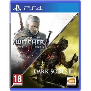 Dark Souls III + The Witcher 3 Wild Hunt