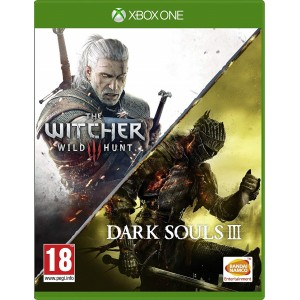 Dark Souls III + The Witcher 3 Wild Hunt