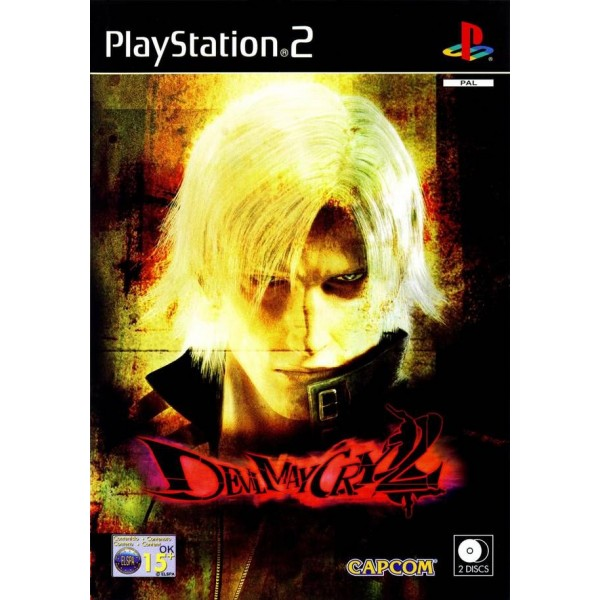 Devil May Cry 2   Used