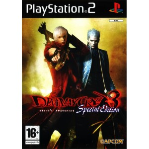 Devil May Cry 3: Dante's Awakening - Special Edition | Used