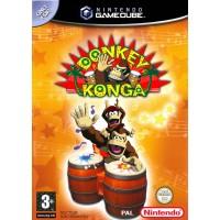 Donkey Konga - Solus