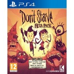 Don't Starve - Mega Pack