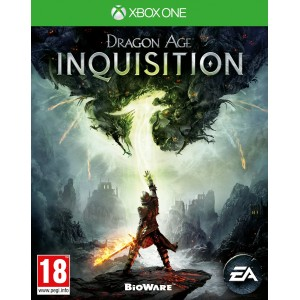 Dragon Age: Inquisition | Used