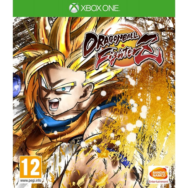 DragonBall FighterZ | Used