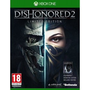 Dishonored II - Limited Edition