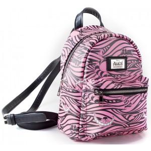 Disney Alice in Wonderland Backpack - Cheshire Cat
