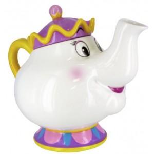Beauty and the Beast - Mrs Potts Tea Pot