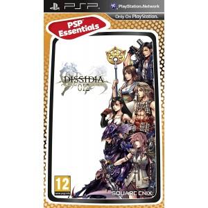 Dissidia Final Fantasy - Essentials
