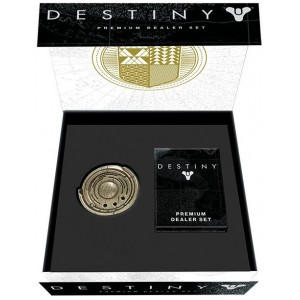 Destiny Playing Cards - Premium Dealer Set