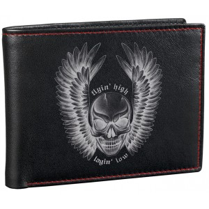Days Gone Wallet - Tattoo
