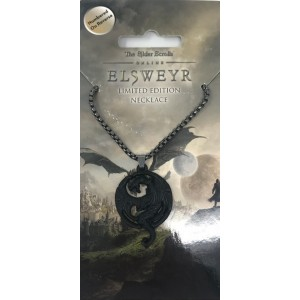 The Elder Scrolls Online Necklace - Elsweyr