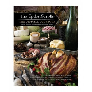 The Elder Scrolls Cookbook - The Official Cookbook