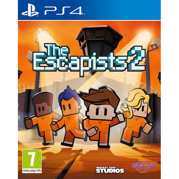 The Escapists 2 | Used