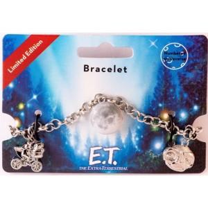 E.T. Charm Bracelet