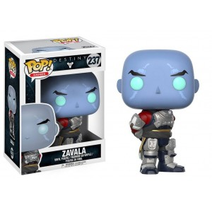 PREORDER | Destiny Zavala POP! Games Vinyl Figure