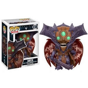 PREORDER | Destiny Oryx POP! Games Vinyl Figure
