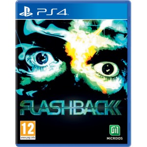 Flashback - Limited Edition