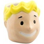 Fallout Sculpted Mug - Vault Boy