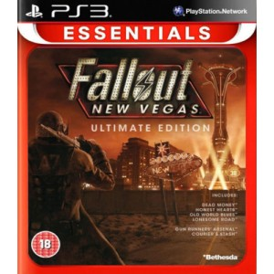 Fallout New Vegas - Ultimate Edition | Used