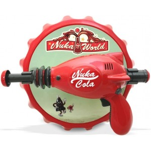Fallout Prop Replica - Nuka Cola Thirst Zapper